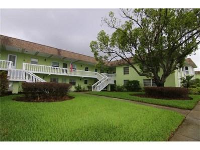 1250 S Pinellas Avenue UNIT 609, Tarpon Springs, FL 34689 - MLS#: U7821931