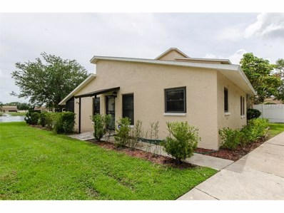 6301 58TH Street N UNIT 201, Pinellas Park, FL 33781 - MLS#: U7821936