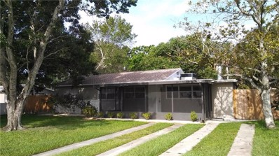 6612 15TH Street N, St Petersburg, FL 33702 - MLS#: U7822028