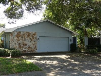 2663 Firestone Drive, Clearwater, FL 33761 - MLS#: U7822233