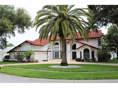 4605 Orange Grove Way, Palm Harbor, FL 34684 - MLS#: U7822336