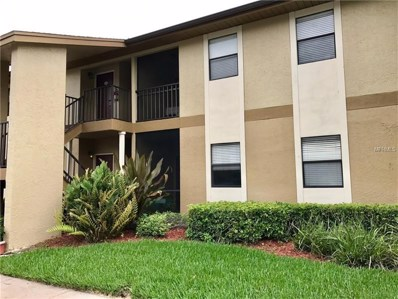 10177 Sailwinds Boulevard S UNIT 106, Largo, FL 33773 - MLS#: U7822351
