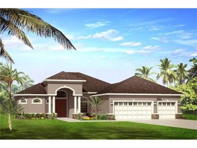 Ravens Brook Road, Wesley Chapel, FL 33544 - MLS#: U7822442