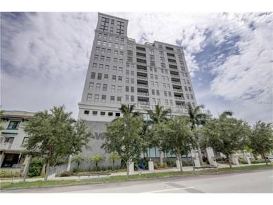 226 5TH Avenue N UNIT 805, St Petersburg, FL 33701 - MLS#: U7822643