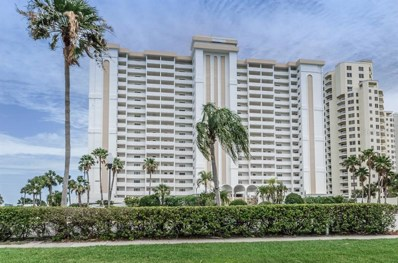 1230 Gulf Boulevard UNIT 1708, Clearwater Beach, FL 33767 - MLS#: U7822656