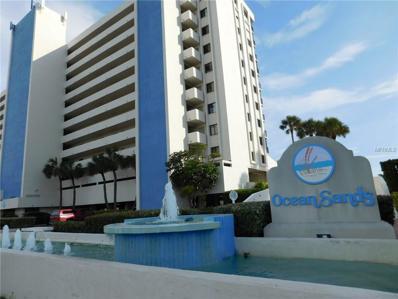 14950 Gulf Boulevard UNIT 1002, Madeira Beach, FL 33708 - MLS#: U7822661