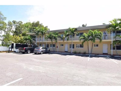 19417 Gulf Boulevard UNIT D-110, Indian Shores, FL 33785 - MLS#: U7822699