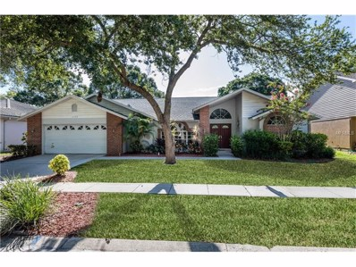 10489 Shady Oak Lane, Largo, FL 33777 - MLS#: U7822831
