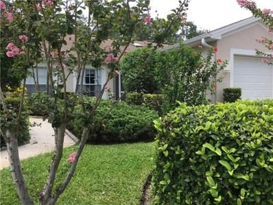 4224 Chesterfield Circle, Palm Harbor, FL 34683 - MLS#: U7822922