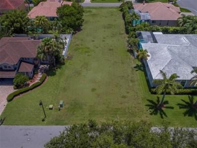 Ponce De Leon Drive, Tierra Verde, FL 33715 - MLS#: U7822941