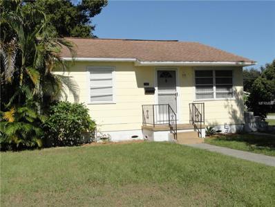 3101 34TH Avenue N, St Petersburg, FL 33713 - MLS#: U7823035