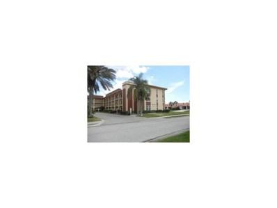 10215 Regal Drive UNIT 36, Largo, FL 33774 - MLS#: U7823108