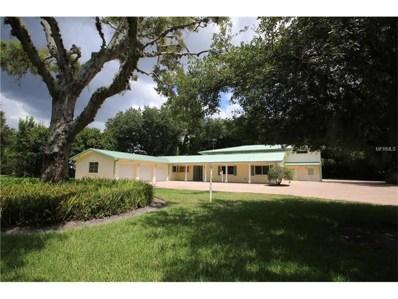 1815 Nottingham Lane, Clearwater, FL 33764 - MLS#: U7823145