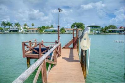 775 116TH Avenue, Treasure Island, FL 33706 - MLS#: U7823184