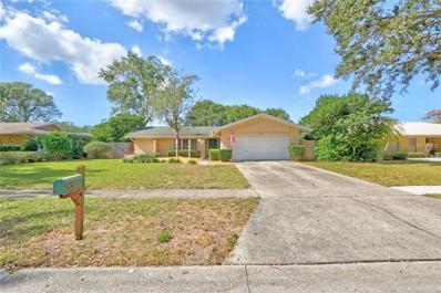 2966 Clubhouse Drive W, Clearwater, FL 33761 - MLS#: U7823325