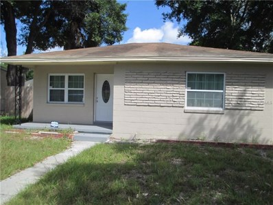781 W Harbor Drive S, St Petersburg, FL 33705 - MLS#: U7823333