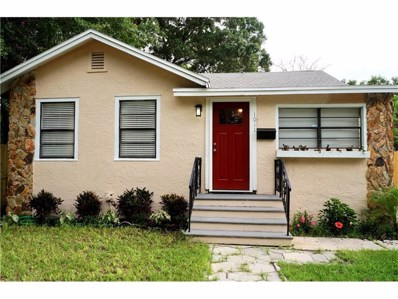 1011 Newton Avenue S, St Petersburg, FL 33705 - MLS#: U7823335