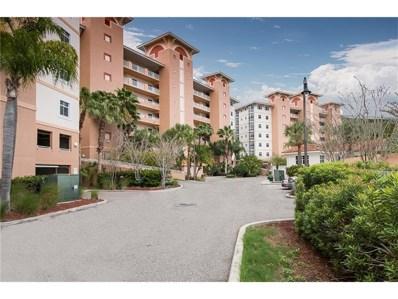 12033 Gandy Boulevard N UNIT 165, St Petersburg, FL 33702 - MLS#: U7823346