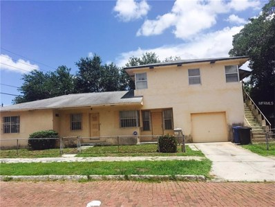 895 19TH Avenue S, St Petersburg, FL 33705 - MLS#: U7823470