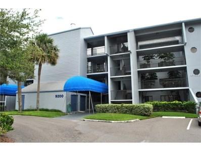 9200 Park Boulevard UNIT 403, Seminole, FL 33777 - MLS#: U7823514