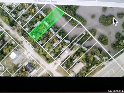 Lot 8 Phoenix Avenue, Oldsmar, FL 34677 - MLS#: U7823598
