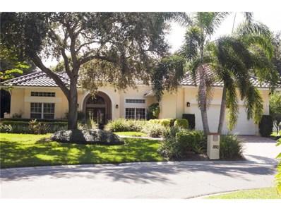 880 Sand Pine Drive NE, St Petersburg, FL 33703 - MLS#: U7823618