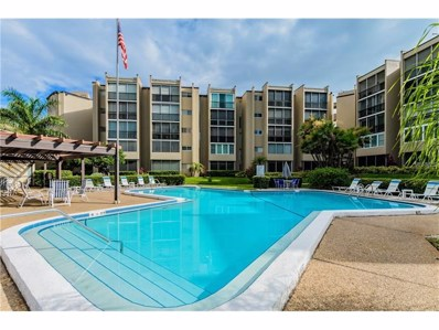 1243 S Martin Luther King Jr Ave UNIT C205, Clearwater, FL 33756 - MLS#: U7823775
