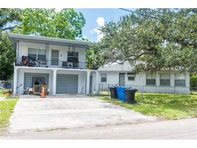 2501 7TH Street S, St Petersburg, FL 33705 - MLS#: U7823922