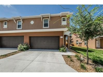 970 Celtic Circle, Tarpon Springs, FL 34689 - MLS#: U7823952