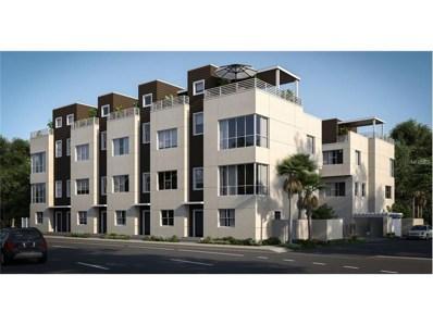 333 8TH Street N UNIT 7, St Petersburg, FL 33701 - MLS#: U7823982