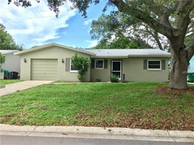 123 Talley Drive, Palm Harbor, FL 34684 - MLS#: U7824077