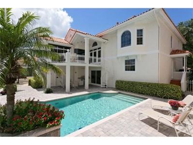 4525 Dolphin Cay Lane S, St Petersburg, FL 33711 - MLS#: U7824119
