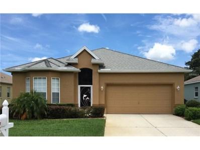 11415 Windstar Court, New Port Richey, FL 34654 - MLS#: U7824139