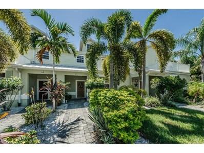 614 S Florida Avenue, Tarpon Springs, FL 34689 - MLS#: U7824209
