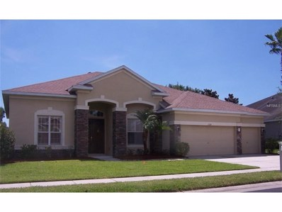 2339 Tarragon Lane, New Port Richey, FL 34655 - MLS#: U7824298