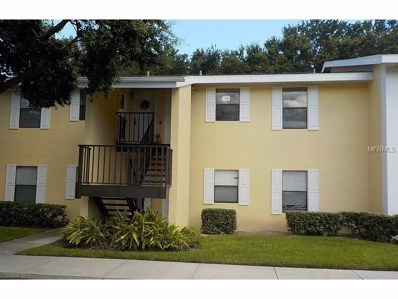 3001 58TH Avenue S UNIT 108, St Petersburg, FL 33712 - MLS#: U7824436