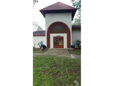 1001 Pearce Drive UNIT 111, Clearwater, FL 33764 - MLS#: U7824466