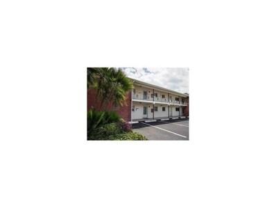 4560 Overlook Drive NE UNIT 270, St Petersburg, FL 33703 - MLS#: U7824480