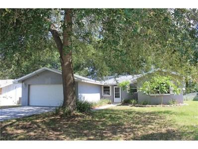373 Westwinds Drive, Palm Harbor, FL 34683 - MLS#: U7824603