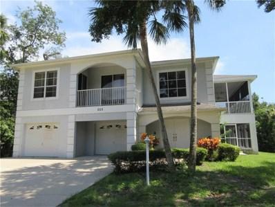 525 Ashland Avenue, Tarpon Springs, FL 34689 - MLS#: U7824628