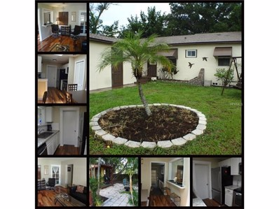 3135 33RD Avenue, St Petersburg, FL 33713 - MLS#: U7824687