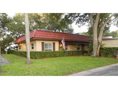 601 N Hercules Avenue UNIT 801, Clearwater, FL 33765 - MLS#: U7824694