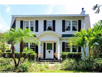415 18TH Avenue NE, St Petersburg, FL 33704 - MLS#: U7824840