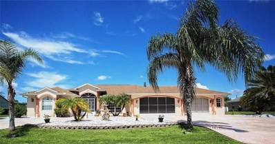 2425 Greenland Court, Punta Gorda, FL 33983 - MLS#: U7824885