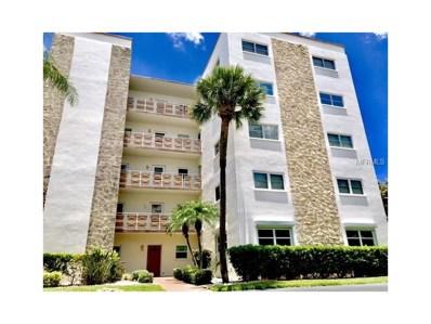 5603 80TH Street N UNIT 416, St Petersburg, FL 33709 - MLS#: U7824968