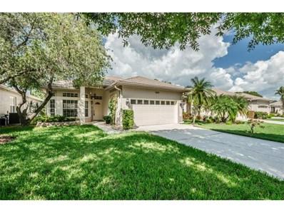 1469 Woodstream Drive, Oldsmar, FL 34677 - MLS#: U7825098