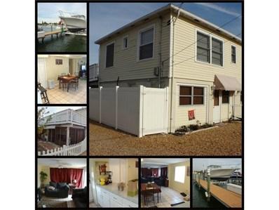 8301 Bayshore Drive, Treasure Island, FL 33706 - MLS#: U7825110