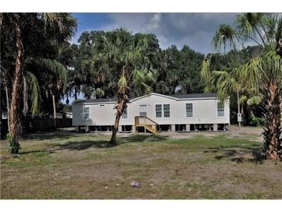 4709 Indian Oaks Boulevard, Mulberry, FL 33860 - MLS#: U7825136