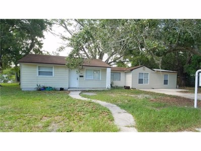 4373 11TH Avenue S, St Petersburg, FL 33711 - MLS#: U7825185