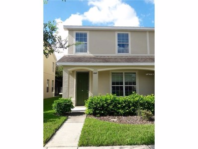 4642 67TH Avenue N UNIT ., Pinellas Park, FL 33782 - MLS#: U7825262